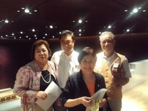 全国各地で支部会開催に参加しました。
